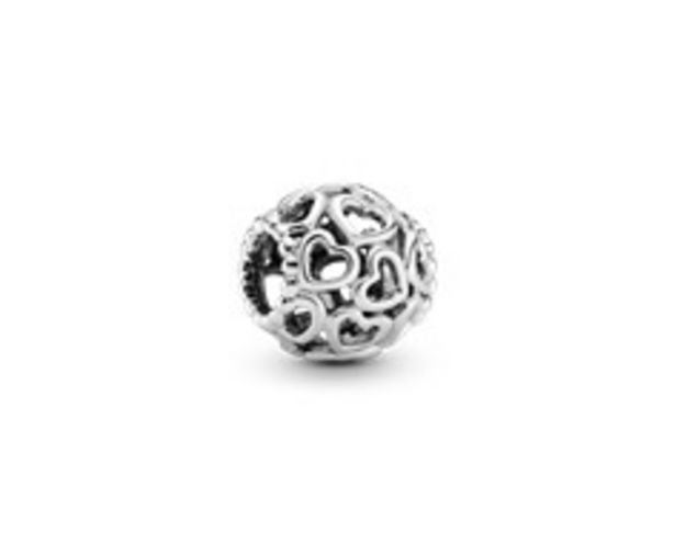 Hearts All Over Charm deals at $25
