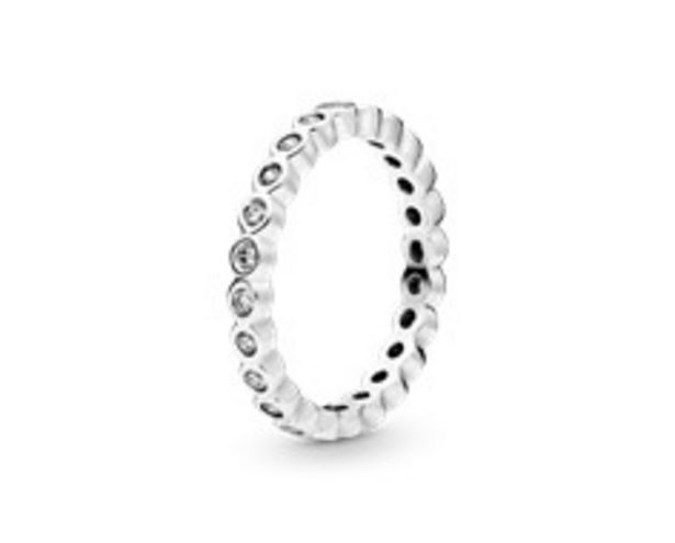 Sparkling Band Ring - FINAL SALE deals at $80