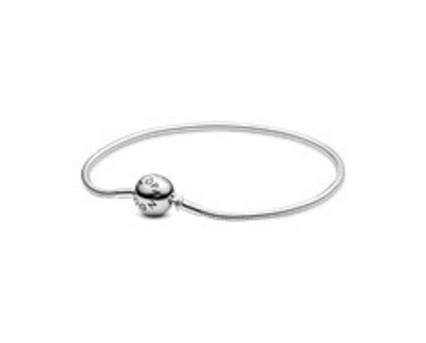 PANDORA ESSENCE Snake Chain Bracelet - FINAL SALE deals at $60