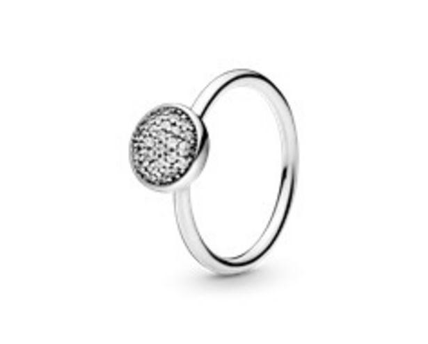Pavé Ring - FINAL SALE deals at $45