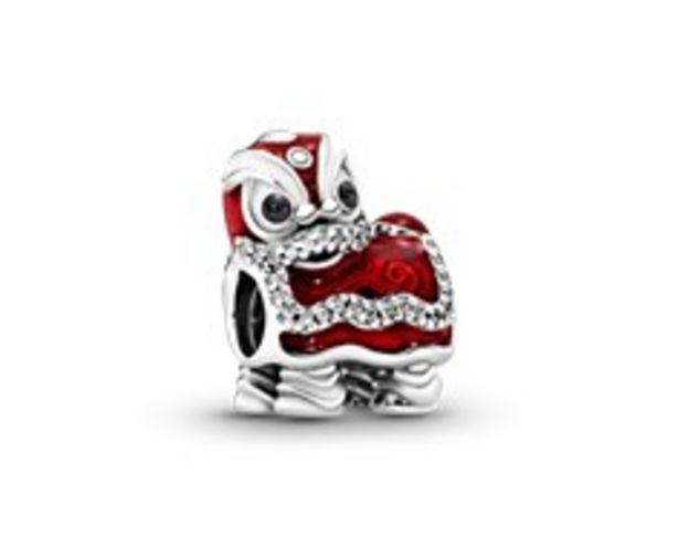 Chinese Lion New Year Charm offer at $65
