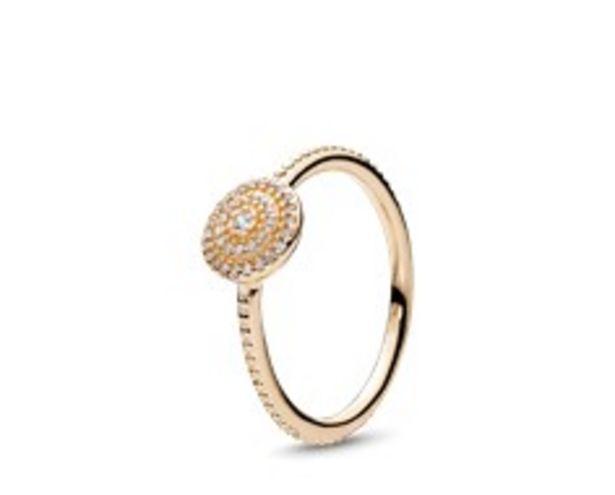 Elegant Sparkle Ring - FINAL SALE offer at $375