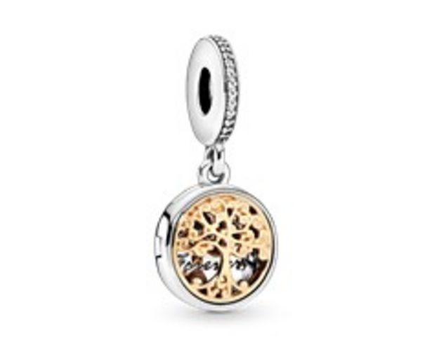 Family Roots Dangle Charm offer at $150