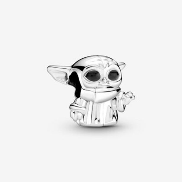 Star Wars The Child Charm offer at $55