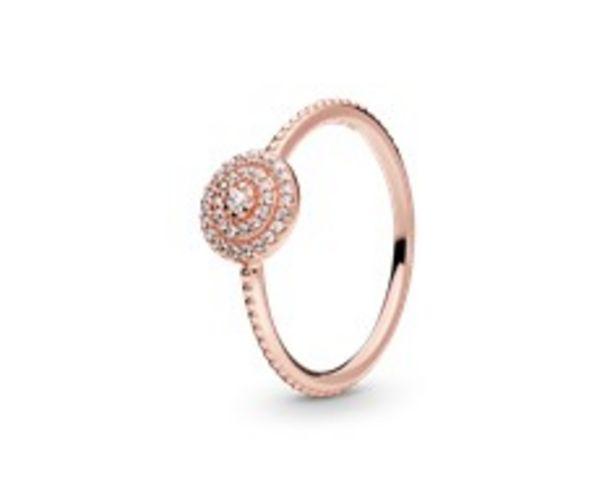 Elegant Sparkle Ring offer at $65