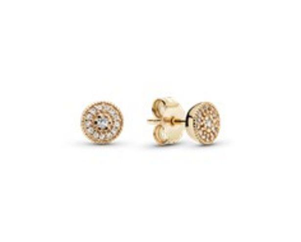 Elegant Sparkle Stud Earrings - FINAL SALE deals at $200
