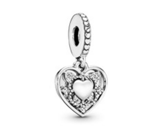 My Wife Always Heart Dangle Charm deals at $55