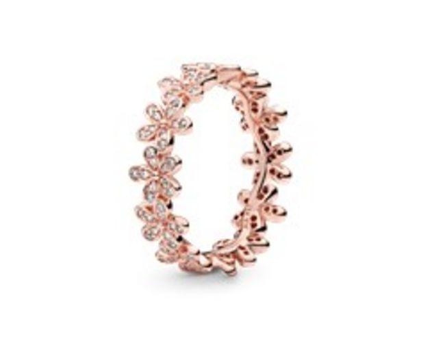 Daisy Flower Ring deals at $110