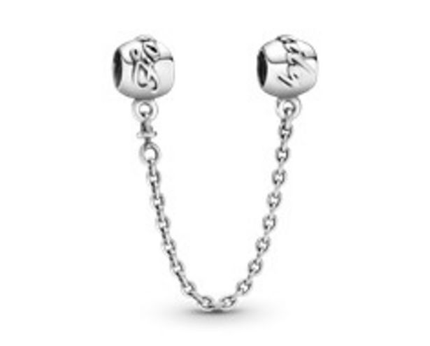 Family Forever Safety Chain Charm offer at $45
