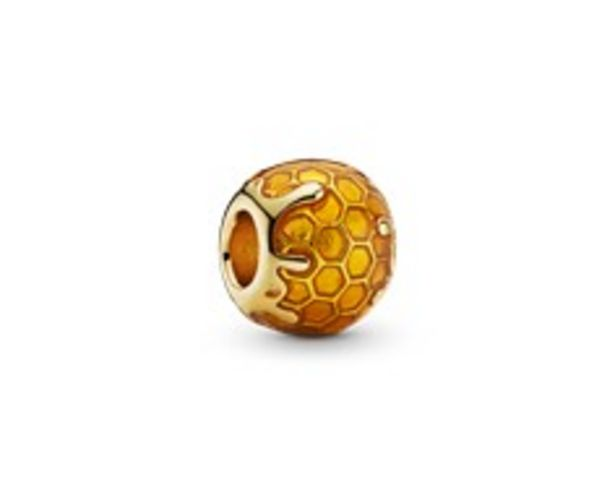 Dripping Honey Honeycomb Charm - FINAL SALE deals at $65