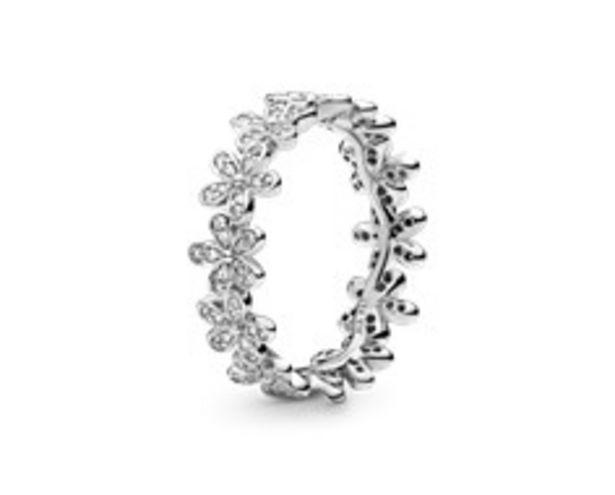 Daisy Flower Ring deals at $80