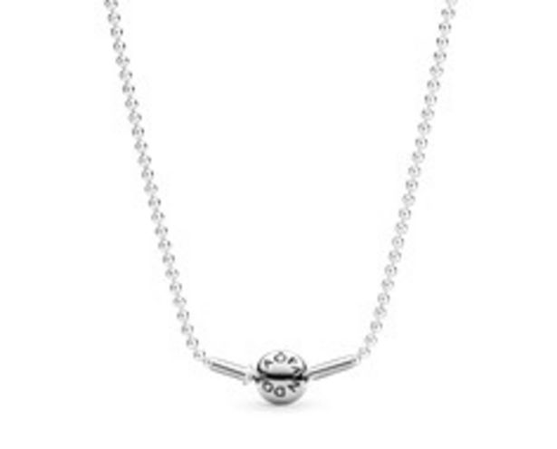 Pandora ESSENCE Beaded Chain Necklace - FINAL SALE offer at $110