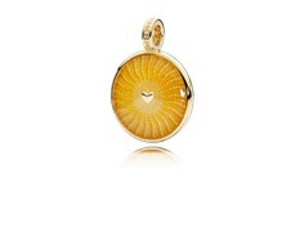 Rays of Sunshine Pendant, PANDORA Shine™ - FINAL SALE deals at $100