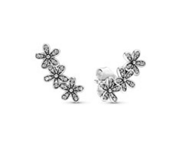 Daisy Flower Stud Earrings - FINAL SALE deals at $65