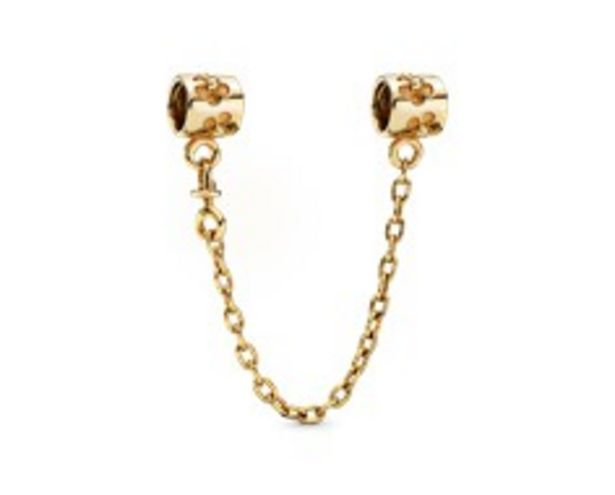 Hawthorn Flower Safety Chain Charm offer at $365
