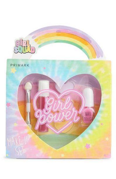 Girl Squad Makeup Bag offer at $2.5