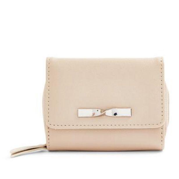 Ivory Medium Twist Bow Purse deals at $5