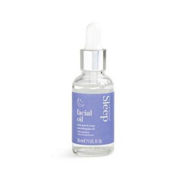 Primark Sleep Facial Oil deals at $4
