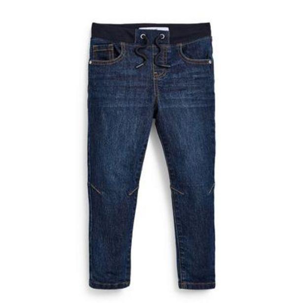 Younger Boy Blue Denim Slim Jeans deals at $9