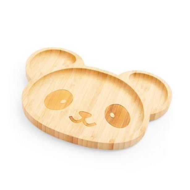 Stacey Solomon Wooden Character Plate deals at $8