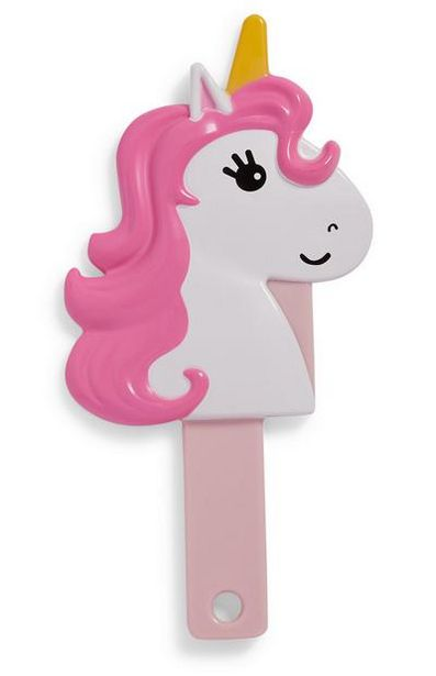Unicorn Hand Held Mirror offer at $2.5