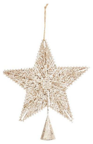 Star Tree Topper offer at $7