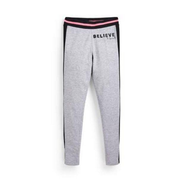 Older Girl Side Mesh Pants deals at $7