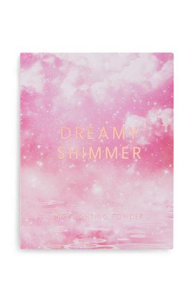 Daydreamer Cushion Blush offer at $4.5