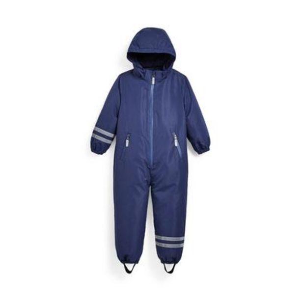 Younger Boy Blue Rain Suit deals at $21
