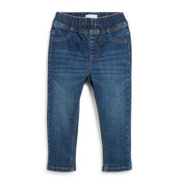 Baby Boy Blue Denim Jeans deals at $6