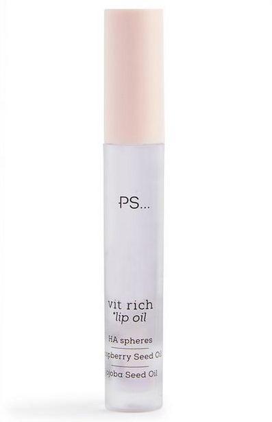 PS Vit Rich Lip Oil deals at $3.5