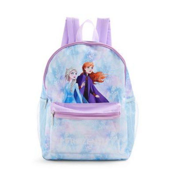 Disney Pastel Frozen Backpack deals at $14