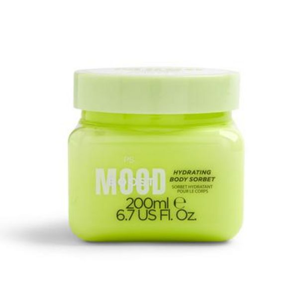 Ps Mood Boost Hydrating Body Sorbet deals at $4