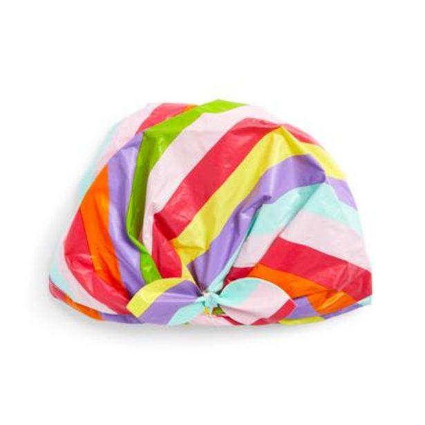 Mood Boost Rainbow Shower Cap deals at $3