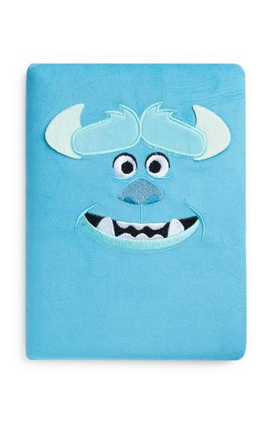 Pixar Monsters Inc Sully Plush Notebook offer at $5.5