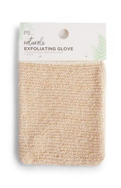 Naturals Soft Exfoliating Gloves offer at $2