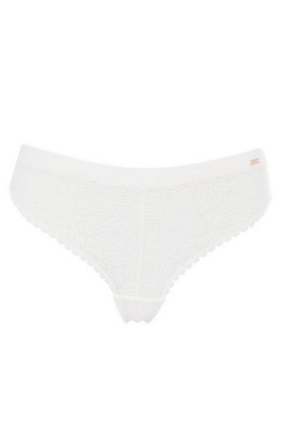 Ivory Brazilian Bra offer at $5