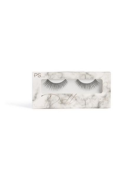 Doll Faux Lashes offer at $6