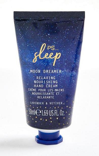 PS Moon Dreamer Sleep Hand Cream deals at $2.5