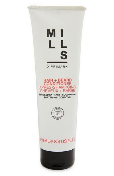 Joe Mills 2-in-1 Conditioner 250ml offer at $2.5