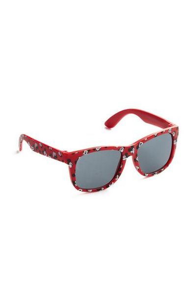 Red Mickey Mouse Sunglasses offer at $2.5