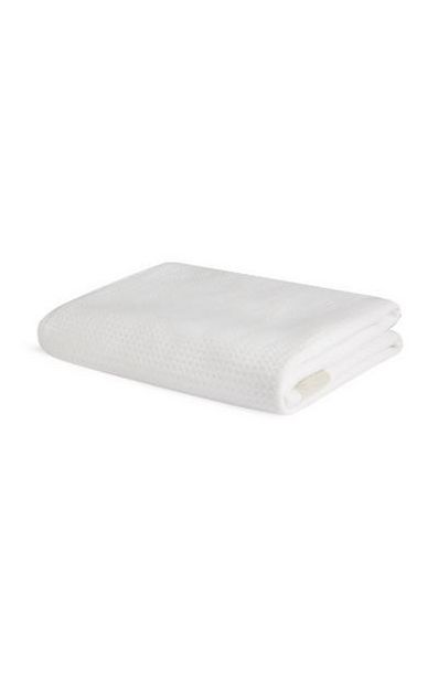 White Waffle Hand Towel offer at $7
