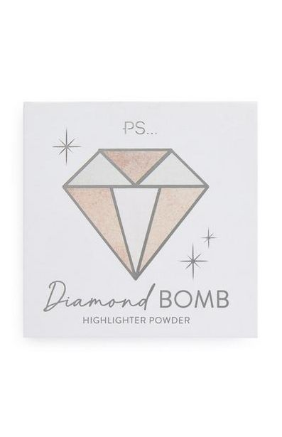 Diamond Bomb Highlighter Powder offer at $4