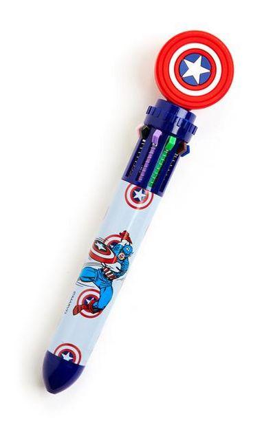 10-Color Marvel Avengers Pen deals at $2.5
