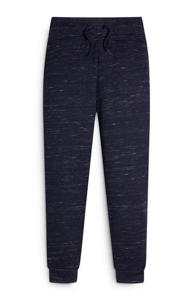 Younger Boy Blue Heather Joggers offer at $7