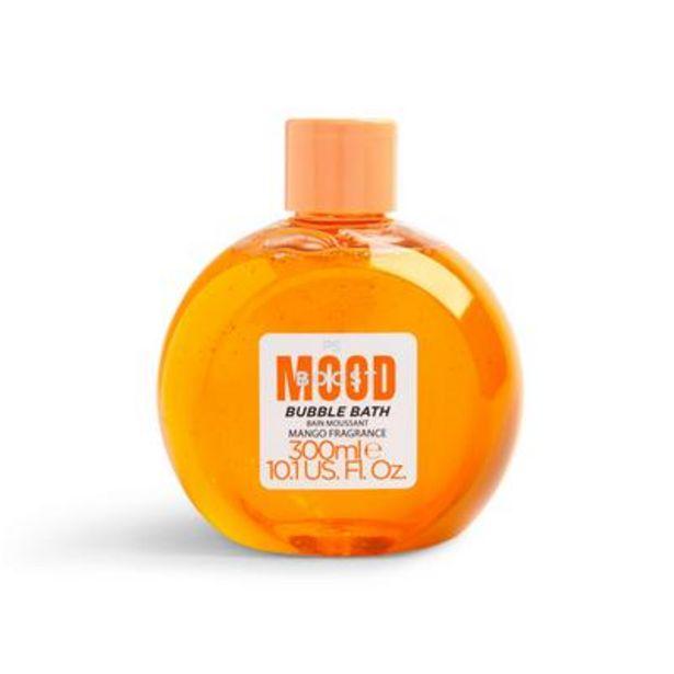 Ps Mood Boost Mango Bubble Bath deals at $3.5