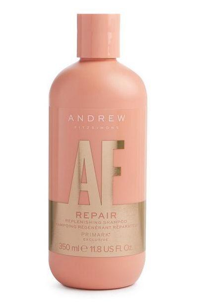 Andrew Fitzsimons Repair & Replenishing Shampoo offer at $5