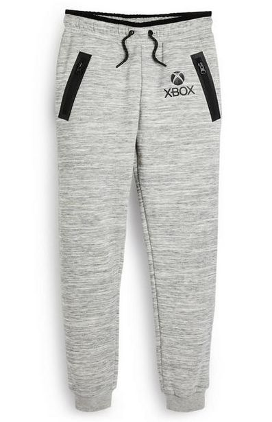 Older Boy Gray Xbox Joggers offer at $18