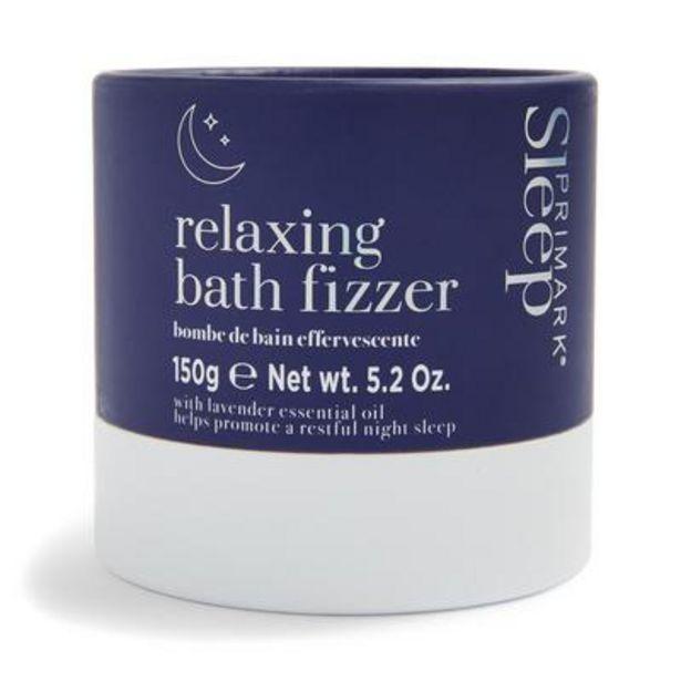 PS Sleep Relaxing Bath Fizzer deals at $3.5