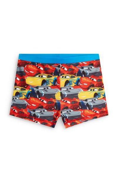 Younger Boys Pixar Cars Trunks offer at $6